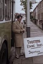 Image of Only Fools and Horses....: A Slow Bus to Chingford