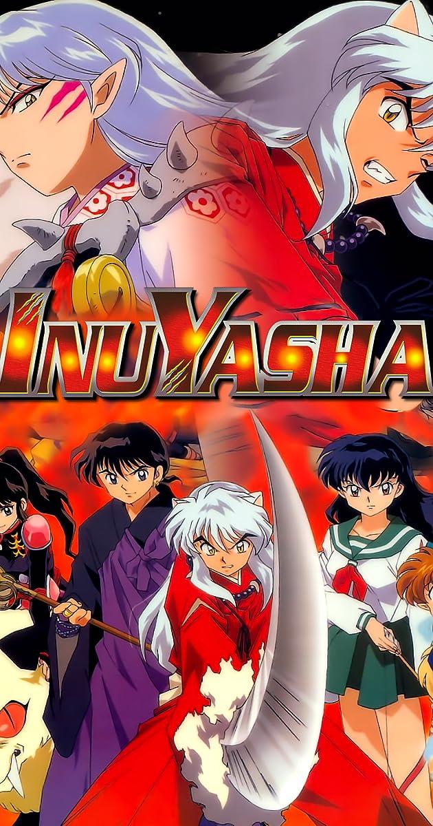Inuyasha TV Series 2000 2004