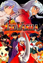 Inuyasha Poster - TV Show Forum, Cast, Reviews