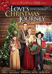 Love's Christmas Journey poster