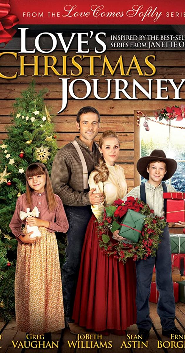 Love's Christmas Journey (TV Movie 2011) - Full Cast & Crew - IMDb
