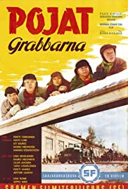 The Boys(1962) Poster - Movie Forum, Cast, Reviews