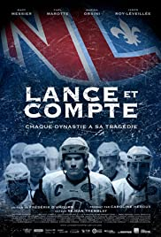 Lance et compte (2010) Poster - Movie Forum, Cast, Reviews