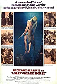 A Man Called Horse (1970) Poster - Movie Forum, Cast, Reviews