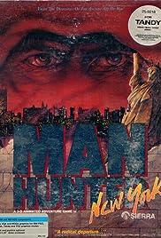 Manhunter: New York Poster