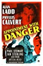 Appointment with Danger (1950) Poster