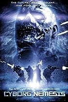 Image of Cyborg Nemesis: The Dark Rift