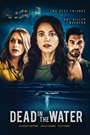 Dead in the Water (2021) poster