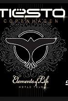 Image of Tiesto: Elements of Life World Tour