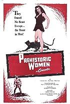 Image of Prehistoric Women