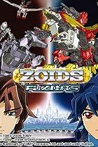 Image of Zoids Fuzors
