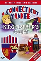 Image of A Connecticut Yankee in King Arthur's Court