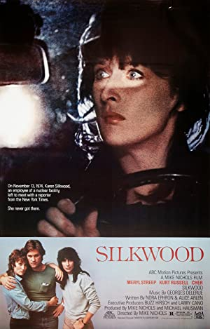 Silkwood (1983) Download on Vidmate