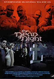 The Dead of Night (2004) Poster - Movie Forum, Cast, Reviews