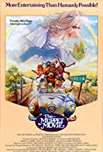 Primary image for The Muppet Movie