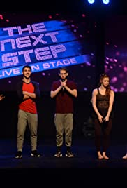 The Next Step Live: The Movie (2015)