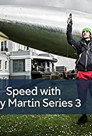 Speed with Guy Martin Poster - TV Show Forum, Cast, Reviews