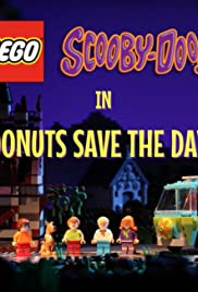 Donuts Save the Day! Poster