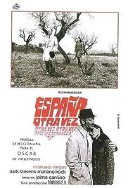 Spain Again Poster