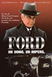 Ford: The Man and the Machine (1987) Poster - Movie Forum, Cast, Reviews