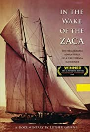 In the Wake of the Zaca Poster