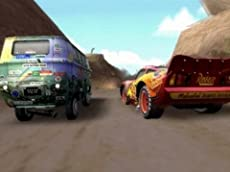 Cars: Video Game (VG)