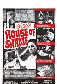 Olga's House of Shame (1964) Poster - Movie Forum, Cast, Reviews