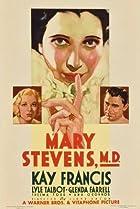 Image of Mary Stevens, M.D.