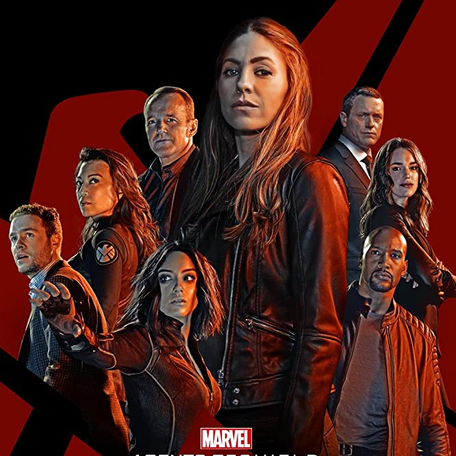 Agents of S.H.I.E.L.D.: Slingshot (2016)