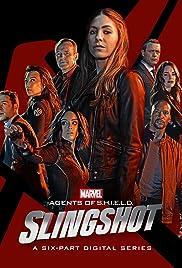 Agents of S.H.I.E.L.D.: Slingshot Poster - TV Show Forum, Cast, Reviews