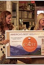 Cavit Gourmet Pizza Classic