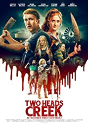 Two Heads Creek (2019) poster