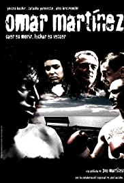 Omar Martínez Poster