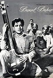 Basant Bahar Poster