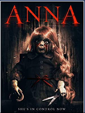 Anna 2017 English Watch Full Movie Online for FREE