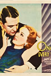 Once to Every Woman Poster