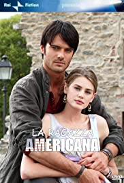 La ragazza americana Poster