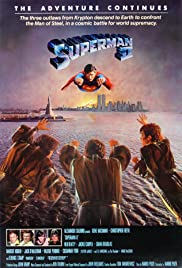Superman II (1980) Poster - Movie Forum, Cast, Reviews