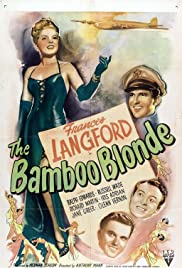The Bamboo Blonde (1946) Poster - Movie Forum, Cast, Reviews