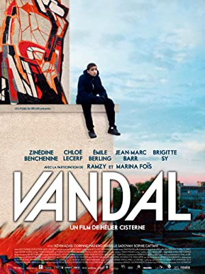 Vandal 2013 with English Subtitles 9