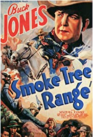 Smoke Tree Range Poster