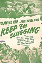 Image of Keep 'Em Slugging