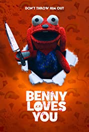 Benny Loves You (2021) poster