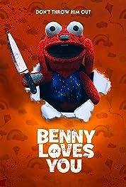 Benny Loves You (2021) poster