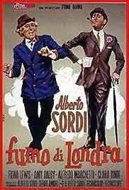 Fumo di Londra Poster
