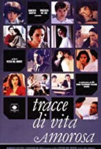 Primary image for Tracce di vita amorosa