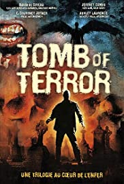 Tomb of Terror (2004) Poster - Movie Forum, Cast, Reviews