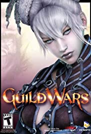 Guild Wars (2005) Poster - Movie Forum, Cast, Reviews