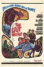 The Lost World(1960)