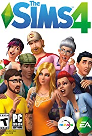 The Sims 4(2014) Poster - Movie Forum, Cast, Reviews